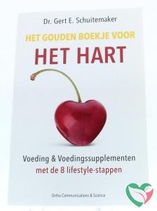 Yours Healthcare Het gouden boekje hart