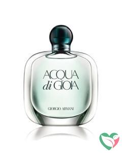 Armani Acqua di gioia women eau de parfum vapo