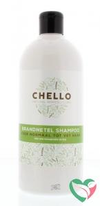 Chello Shampoo brandnetel