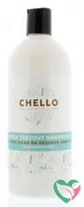 Chello Shampoo dode zeezout