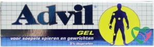 Advil Advil gel