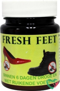 Humanutrients Fresh feet