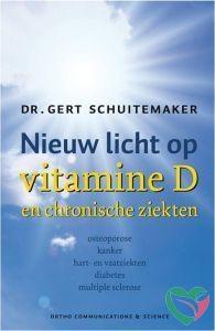 Yours Healthcare Nieuw licht op Vitamine D