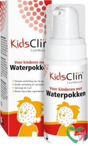 Kidsclin Kidsclin waterpokkenschuim