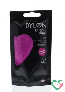 Dylon Handwas verf passion pink 29