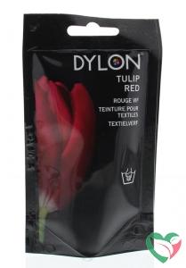Dylon Handwas verf tulip red 36