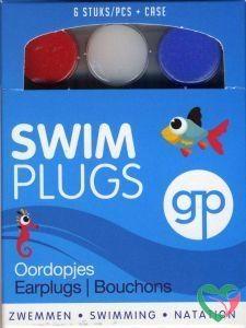 Get Plugged Swim plugs