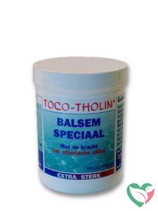 Toco Tholin Balsem speciaal