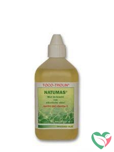 Toco Tholin Natumas massage olie