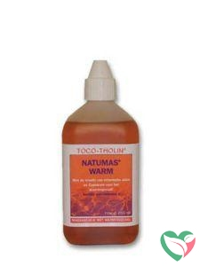 Toco Tholin Natumas massage warm