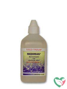 Toco Tholin Medimas massage olie