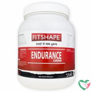 Fitshape Endurance drink