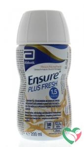 Ensure Plus fresh perzik