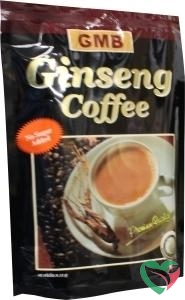 GMB Ginseng coffee suikervrij