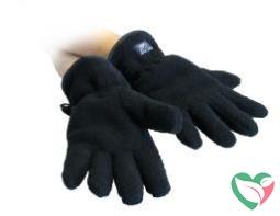 Naproz Handschoen zwart S/M
