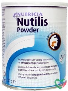 Nutricia Nutilis