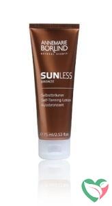 Borlind Sun sunless bronze zelfbruiner