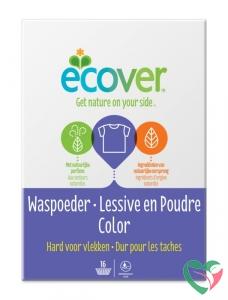 Ecover Waspoeder color - in Wasmiddelen
