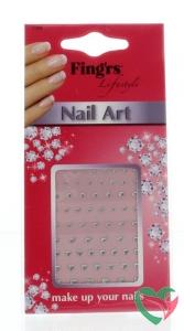 Fing RS Nail art hologram