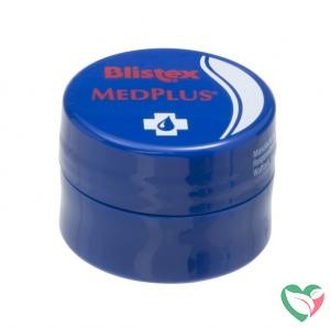 Blistex Lippenbalsem med plus potje