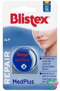 Blistex Lippenbalsem med plus potje hang