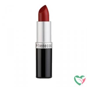 Benecos Lippenstift hot pink