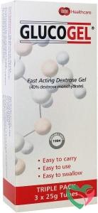 Glucogel Glucogel glucose gel 25 gram