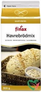 Finax Haverbroodmix