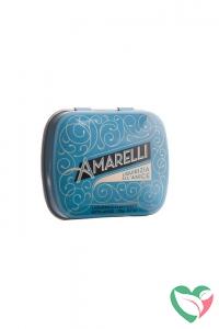Amarelli Laurierdrop blikje anijs Chicchi