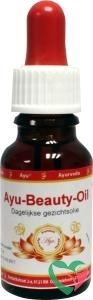 Ayurveda BR Ayu beauty oil