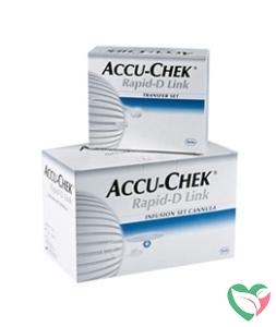 Accu Chek Rapid-d link 100 cm