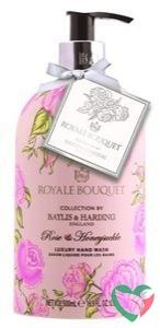 Baylis & Harding Royale bouquet handzeep rose & honeysuckle