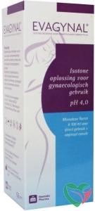Memidis Pharma Evagynal vaginale oplossing applicator