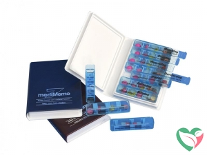 Able 2 MediMemo medicijnagenda