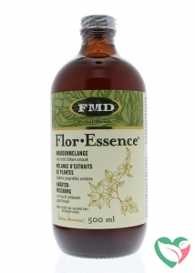 Flor Essence Elixer