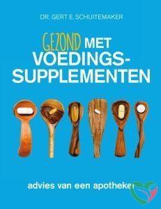 Yours Healthcare Gezond met voedingssupplementen