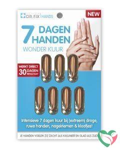 Dr Fix 7 dagen handen wonder kuur
