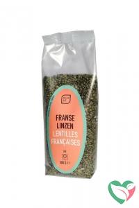 Greenage Franse linzen
