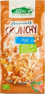Allos Crunchy amarant basic bio