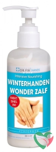 Dr Fix Winterhanden wonder zalf met aloe vera