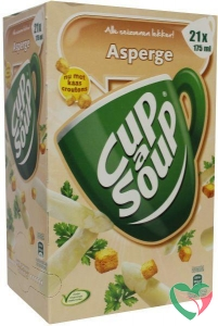 Cup A soup Aspergesoep