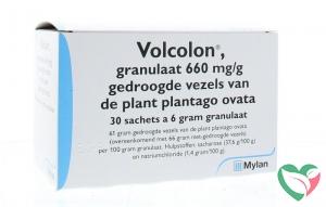 Volcolon Volcolon granulaat 6 gram