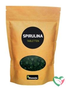 Hanoju Spirulina 400 mg premium zak