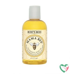 Burts Bees Nourishing body oil