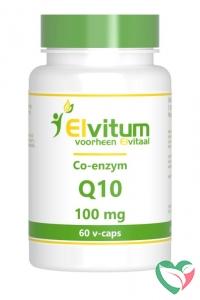 Elvitaal Co-enzym Q10 100 mg