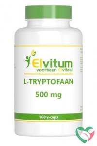 Elvitaal L-tryptofaan
