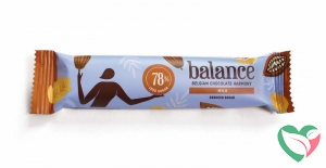 Balance Chocolade reep melk