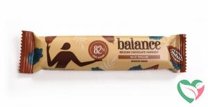 Balance Chocolade reep melk praline