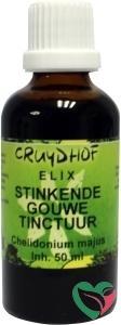 Elix Stinkende gouwe tinctuur bio