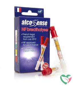 Alcosense Alcoholtester wegwerp NF gekeurd
